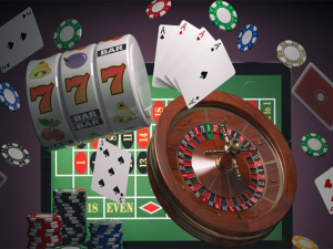 Benefits of Playing Casino Table Games Online