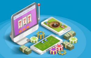 online casino features choices
