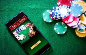 benefits of online casino table games