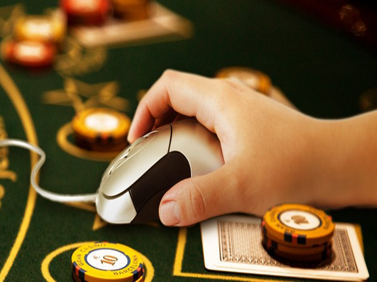 Online Casino Features That You Won't Find in Real Casinos