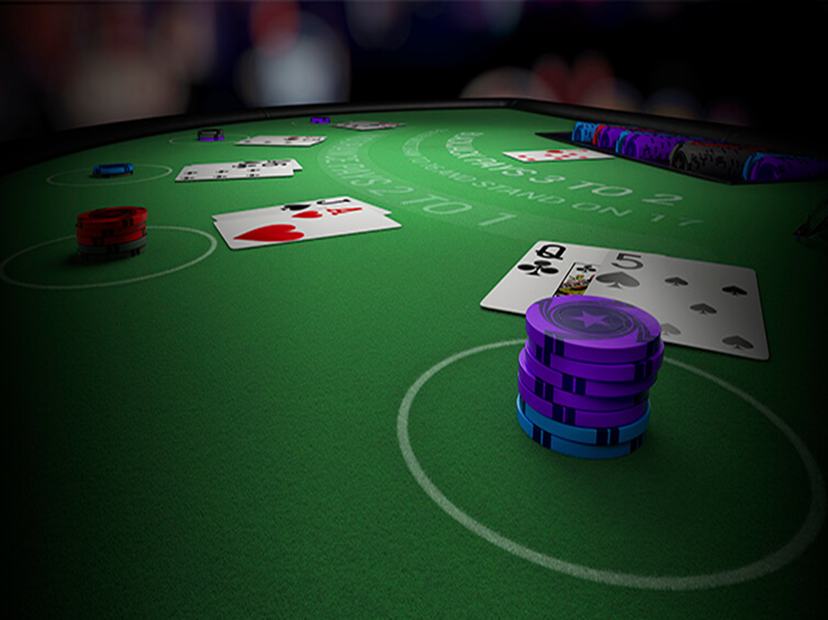 Reasons to Play Online Casino Tables Games Than Slots